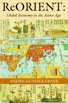 Reorient By Frank, Andre Gunder
